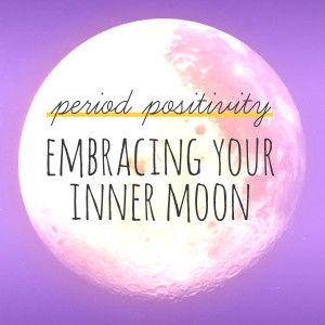 Etreindre votre lune intérieure